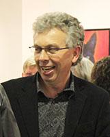 Huw Lewis Jones