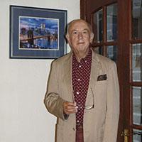 Ken Bridges