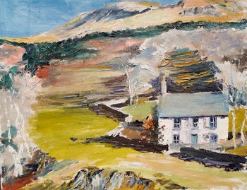 Snowdonia Retreat